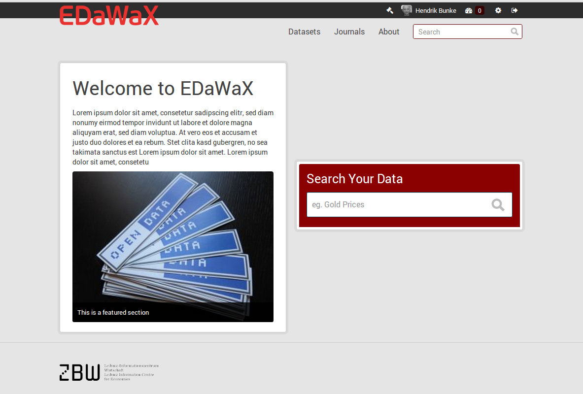 edawax_frontpage